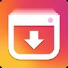 Video Downloader for Instagram - Repost Instagram Logo