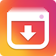 Video Downloader for Instagram - Repost IG Photo icon