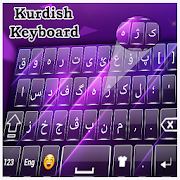 Kurdish language keyboard Badli