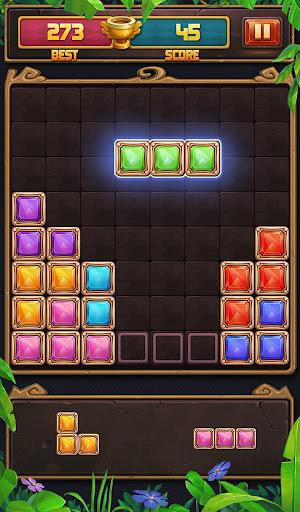 Block Puzzle 2020: Funny Brain Game  screenshots 18