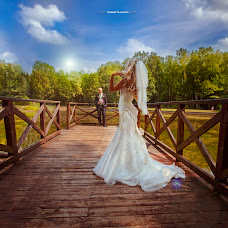 Wedding photographer Vladimir Ivanov (val5600). Photo of 26.09.2014