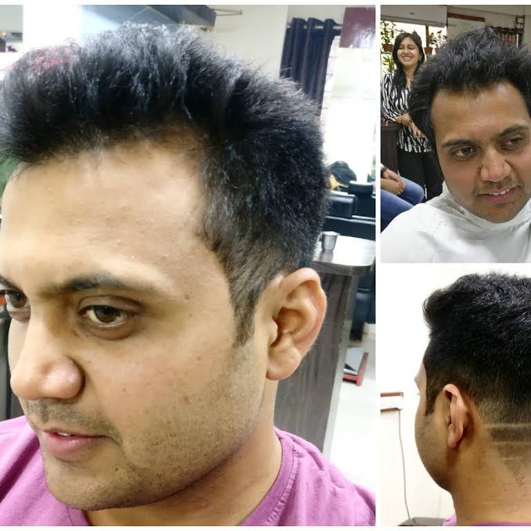 K Salons Professionals Beauty Salon In Pune