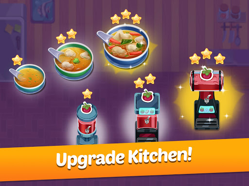 Cooking Empire With Chef Sanjeev Kapoor apkpoly screenshots 21