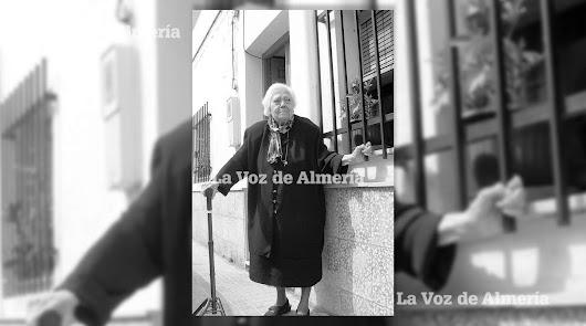 La querida abuela de Regiones
