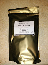Photo: Moasic Nutrition Body Fuel Original Blend Chocolate  Order: June 12 Arrived: June 26  Taste Chocolate, salty sour finish  Texture warm: chunky, watery cold: thick and slimy with chunks  Fullness pretty full for hours  Notes  Interesting it lets you customize based on Gender, Age, Height, Desire to gain or lose, low carb or gluten free, and flavor.  Directions 8-12 ounces per scoop and 15 scoops a bag. I dislike the generic ness of it. I made with gallon of water.  I know this is my girlfriends favorite brand but I really don't see myself ever buying this brand again.  buy: https://mosaicnutrition.com/  Project Tag: https://amazonv.dreamwidth.org/tag/soylent+experiment  Spreadsheet: https://docs.google.com/spreadsheets/d/1c_ceOFR7S_4qUiVcEG3ykQiSRpuc13PnmcraBwklDWg/edit#gid=0  Photos: https://plus.google.com/photos/104379818983119483801/albums/6137295043742319505  Writeup: http://amazonv.dreamwidth.org/60705.html