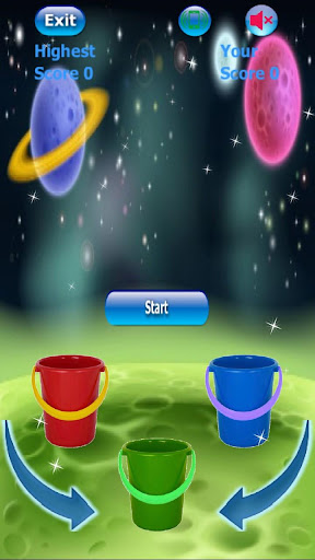 Bucket Ball 2.26 screenshots 9