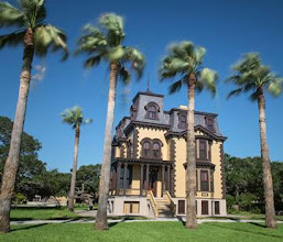 Photo: Fulton mansion Rockport (from their website)