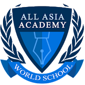 All Asia Academy - School Dino