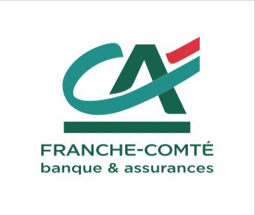 Logo CA Franche-Comté