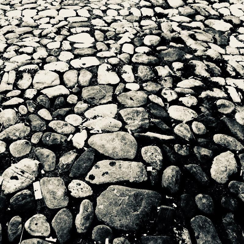 Pietre su pietre di AngeloEsse