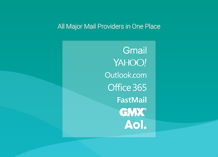 Aqua Mail Pro Key- screenshot thumbnail