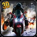 Moto Racer Illegal Bike Racing icon