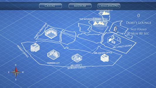 Mystery Case: The Cigar Box screenshot 9