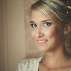 Wedding photographer Evgeniya Borisova (Jennechka). Photo of 09.07.2014