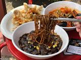 Black Noodle 韓式炸醬專賣