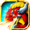 Clash of Dragons 1.24 icon