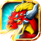 Clash of Dragons 1.24 Apk