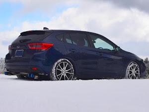 インプレッサ スポーツ GT6のカスタム事例画像 まささんの2021年01月06日19:55の投稿