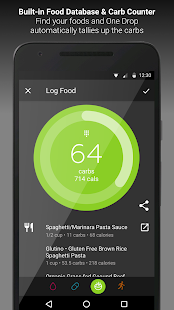 One Drop - Diabetes Management- screenshot thumbnail