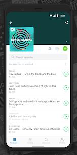 Pocket Casts Apk – Podcast Player 2