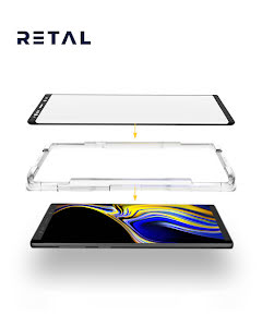 Full Cover 3D Screen Protector Glass Elite+ for Huawei Mate 20 Pro