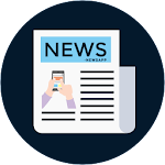NewsApp Icon