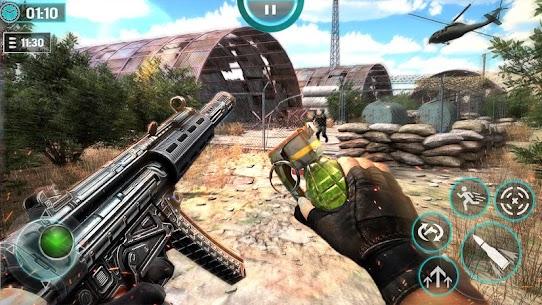 Call Of IGI Commando: Real Mobile Duty Game 2020 2