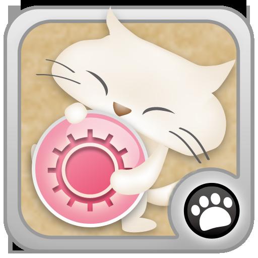 工具の猫咪的画面亮度调节 LOGO-記事Game
