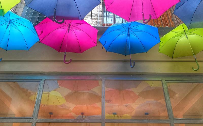 Gli Ombrelli di marikarossiphotography