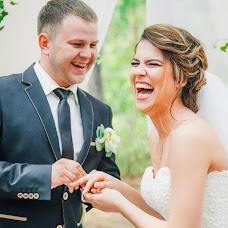 Wedding photographer Alya Anuprieva (alaanuprieva). Photo of 15.01.2018