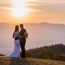 Wedding photographer Lukáš Zabystrzan (LukasZabystrz). Photo of 01.10.2017
