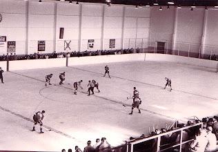 Photo: 1961: Deilinghofer Eishalle