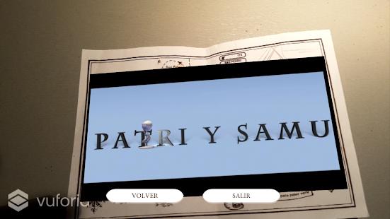 Boda Patri y Samu - náhled