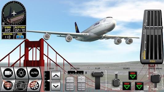 Flight Simulator X 2016 Air HD v1.3.8