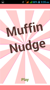 Muffin Nudge - náhled