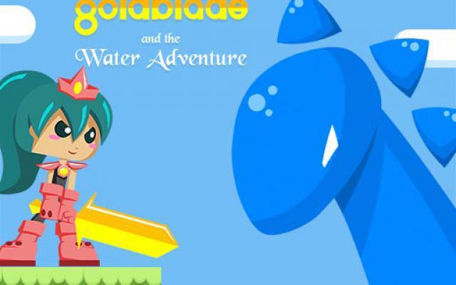 Goldblade Water Adventure