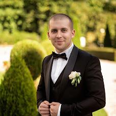 Wedding photographer Aleksey Antonov (antonovalexey888). Photo of 14.01.2018