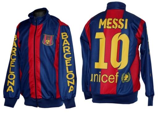 Bluza chłopięca FC Barcelona