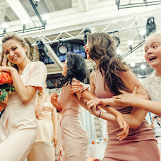 Wedding photographer Sergey Moshkov (moshkov). Photo of 23.06.2017