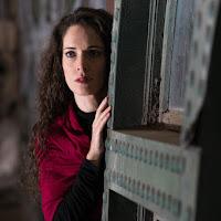 Lauren Segal. Photo by Dahlia Katz.