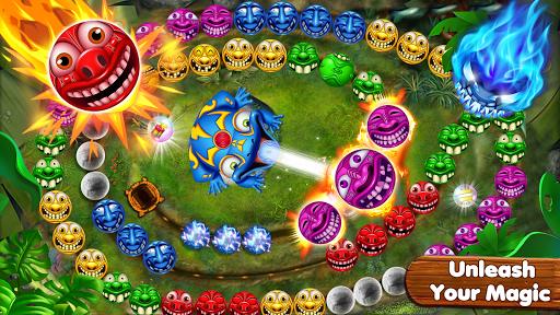 Marble Revenge apkpoly screenshots 23