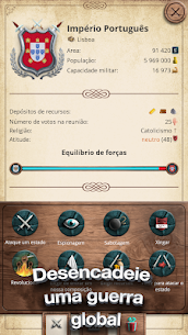 Século 20 – História Alternativa 1.0.24 Mod Apk Download 9