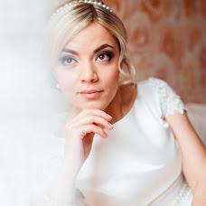 Wedding photographer Dmitriy Petrov (petrovd). Photo of 24.05.2017