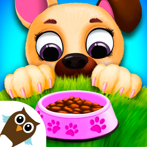 Kiki & Fifi Pet Friends - Virtual Cat & Dog Care