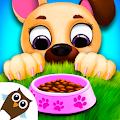 Kiki & Fifi Pet Friends - Virtual Cat & Dog Care APK