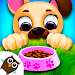 Kiki & Fifi Pet Friends - Virtual Cat & Dog Care icon