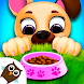 Kiki & Fifi Pet Friends - キキとフィフィ: ペットのお友達 - Androidアプリ