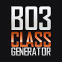 Class Generator for BO3 icon
