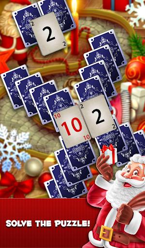 Christmas Solitaire: Santa's Winter Wonderland 1.0.23 DreamHackers 1