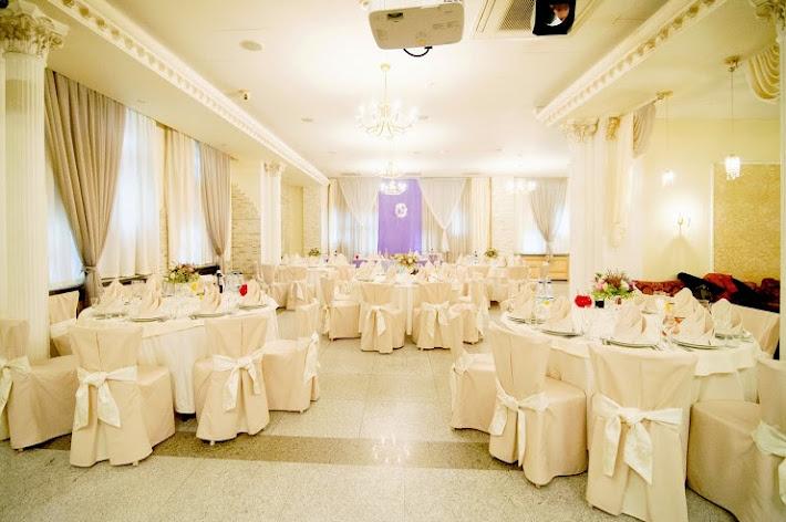 Фото №4 зала Основной зал